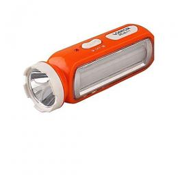 Lontor-Rechargeable-Torch-CTL-EL111-Orange or Green