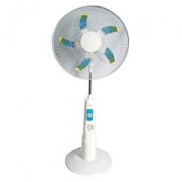 Lontor 18inches 5blade Rechargeable Fan With Remote Control