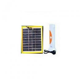 Lontor CTL- EL 48 LED Lamps + Solar Panel