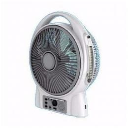 Lontor Rechargeable Fan With Radio