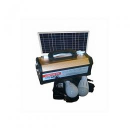 Lontor Solar Lighting Kit
