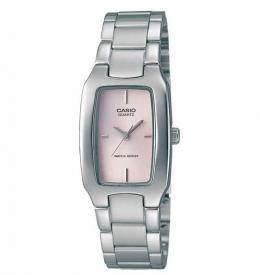 CASIO LTP1165A-4C WOMEN'S CLASSIC ANALOG QUARTZ SMALL SIZE WATCH