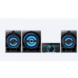 Sony MHC-M80D Hifi System|High Power Audio System with DVD