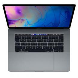 Apple MacBook Pro with Touch Bar – Intel Core i5 Laptop 15 Inch 8 GB RAM 512 GB Space Gray|Silver – MV972B/A |MV9A2B