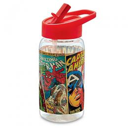 Marvel Avengers Tritan Water Bottle
