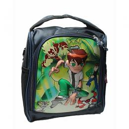 Marvel Ben 10 Insulated Lunch Bag