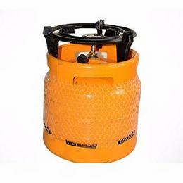 Marvel Gas Cylinder With Burner - 6.5kg