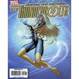 Marvel New Thunderbolts 18