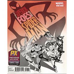 Marvel The Superior Foes of Spider-Man 1