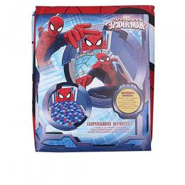 Marvel Ultimate Comic Spider Man Bed Set