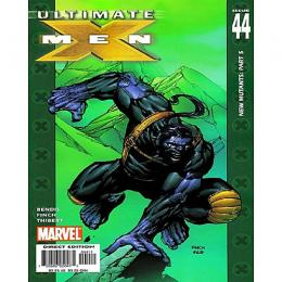 Marvel Ultimate X-Men 44