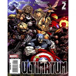 Marvel Ultimatum 2