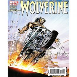 Marvel Wolverine 2 Comics Set