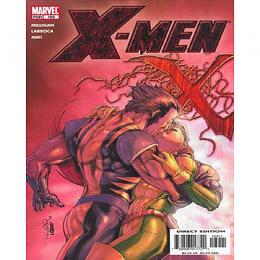 Marvel X-Men 3 Comics Set