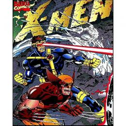 Marvel X-MEN Issue 1
