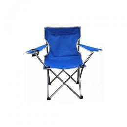 Marvell homes &interiors Fold-able Chair With Carrying Bag