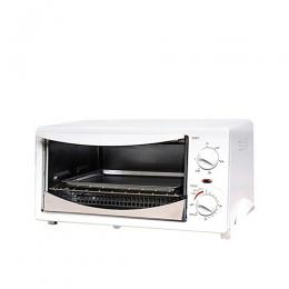 Master Chef 12L Electric Toaster Oven with Top Grill