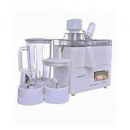 Master Chef 4 In 1 Juicer, Blender, Grinder And Mill