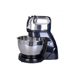 Master Chef 5 Speed 250W Cake Mixer with Stainless Bowl