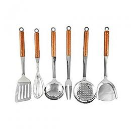 Master Chef 6 Set Of Kitchen Tool Set