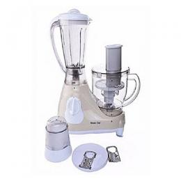 Master Chef 8 in 1 Multi-function Food Processor