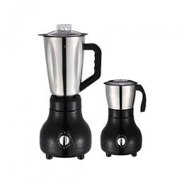 Master Chef Blender Grinder with Mill Cup Attachment