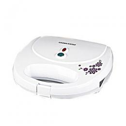 Master Chef Bread Toaster – White