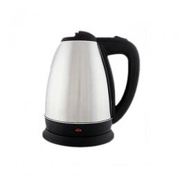 Master Chef Cordless Electric Kettle - 2.2L – Silver