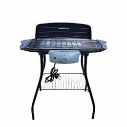Master Chef Electric Barbecue Grill
