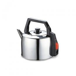 Master Chef Electric Kettle 5.2 Litres - Stainless Steel MC-EK9752