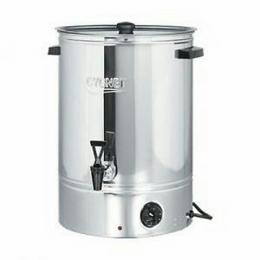 Master Chef Electric Kettle Tea Urn Hot Water Dispenser 35L