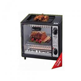 Master Chef Toasting Oven+Baking+Grilling - 11Ltr