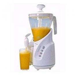 Master Chef Smoothie Blender with Dispensing Tap
