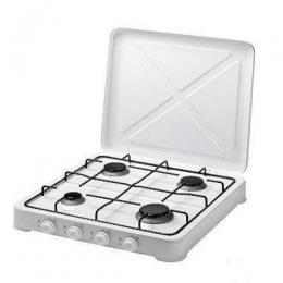 MAXI 400 GAS COOKER|4 BURNER GAS
