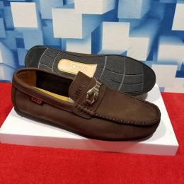 BOSS FASHIONABLE MEN'S LOAFERS|(AVAILABLE IN ALL SIZES)