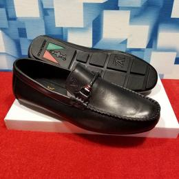 LOUIS VUITTON DESIGNER CASUAL MEN'S LOAFERS (AVAILABLE IN ALL SIZES) 251 HI