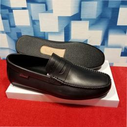 CLARKS CLASSIC PLAIN MEN'S CASUAL LOAFERS (AVAILABLE IN ALL SIZES) 250 HI