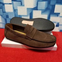 BOSS CLASSY MEN'S LOAFERS (AVAILABLE IN ALL SIZES) 246 HI