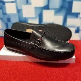 LOUIS VUITTON DESIGNER MEN'S LOAFERS (AVAILABLE IN ALL SIZES) 243 HI