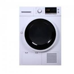 Midea 10Kg Front Load Washer|Inverter|Black| MFC100-DU1401B