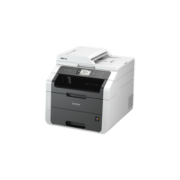 BROTHER MFC-9140CDN Colour Laser All-in-One + Duplex, Fax, Network