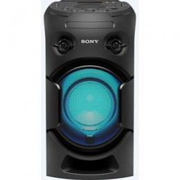 SONY V21D High Power Audio System with BLUETOOTH® Technology MHC-V21D (SC)