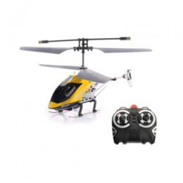 Minghui Evergreen 3 Channel R/C Helicopter + Gyroscope No.YDL1011-5, RC-009 [HDE]