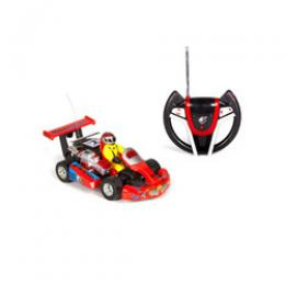 Minghui WL Toys Crazy Racing R/C No.2011, RC-014 [HDE]