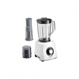 Bosch 2.3L blender/stirrer with plastic jar|MMB33P5BGB