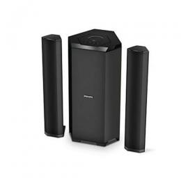 PHILLIPS MMS8080B/94 Multimedia Speakers 2.1