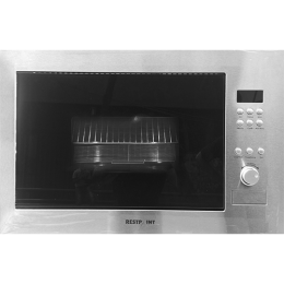 RestPoint Electronic Microwave 30 Litre