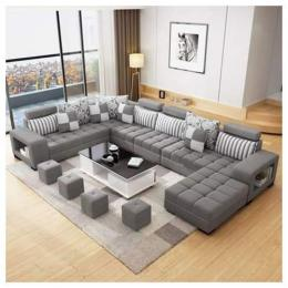 Mak Living Room Furniture Anta Modular