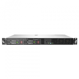 HP ProLiant DL320e Gen8 v2 - Xeon E3-1230V3 3.3 GHz - 4 GB - 0 GB