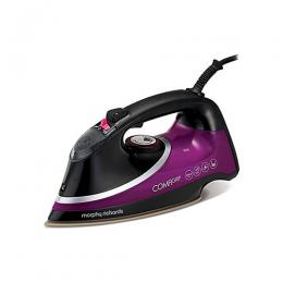 Morphy Richards ConfiGrip Continous Steam Iron With Turbo Boosted Features - 2800W